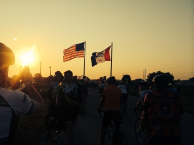 Farewell Rock Valley, Hello RAGBRAI!
